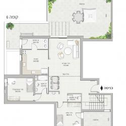 aleph-hachadasha-penthouse-1st-floor