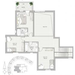 aleph-hachadasha-penthouse-2nd-floor