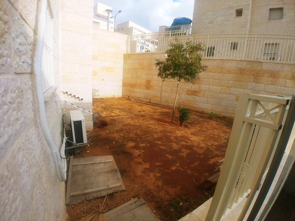 Ramat Beit Shemesh Gimmel: Neria Hanavi 2 Bedroom Apartment