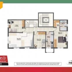 nof-harama-1st-floor-garden-b