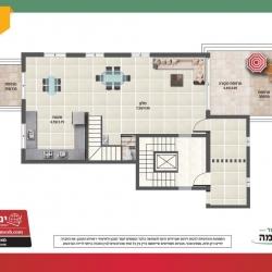 nof-harama-penthouse-a