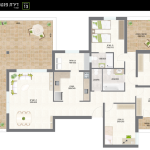 shaked-on-the-park-4-bedroom-apt-13-14