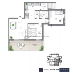 yefai-nof-2bedroom-17