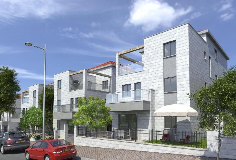 Kramai Shemesh Semi Private Home
