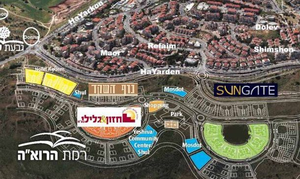Buyers Group Mishkafayim