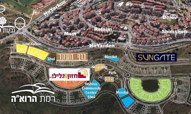 Buyers Group Mishkafayim