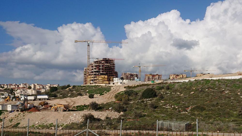 Neve Shamir Apartments January 2021