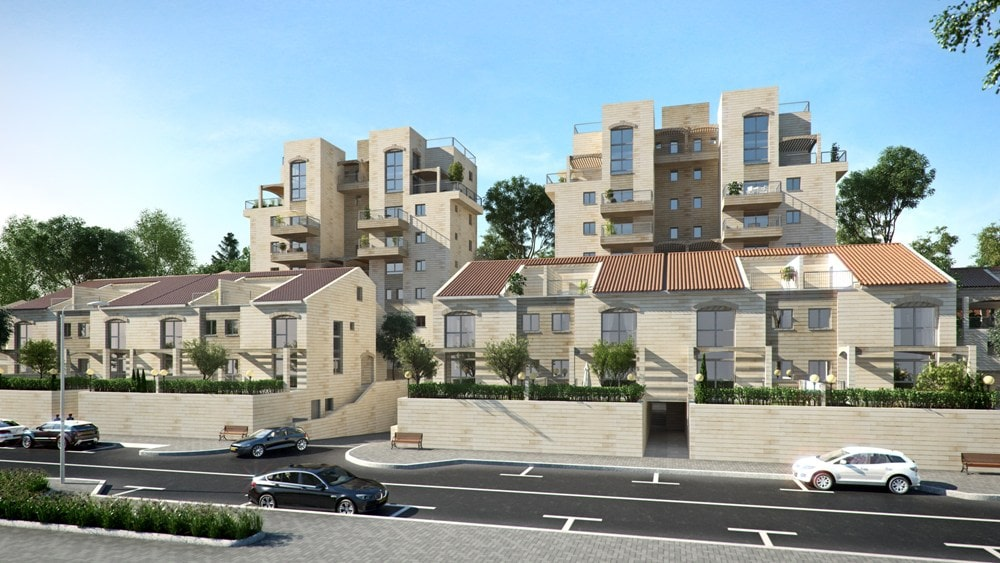 Beit Shemesh: New Homes For Sale In Ramat Beit Shemesh