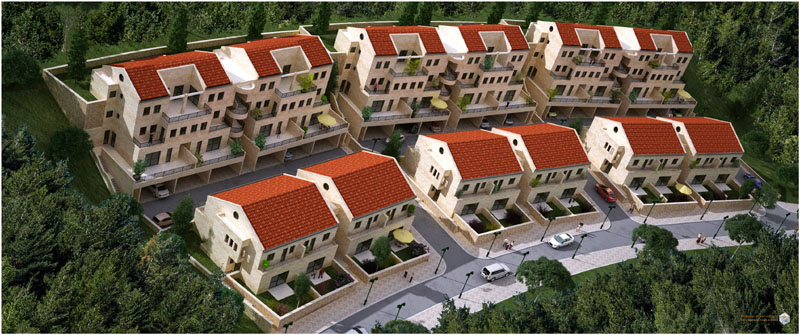 Ramat Beit Shemesh: Real Estate Agency With Homes For Sale
